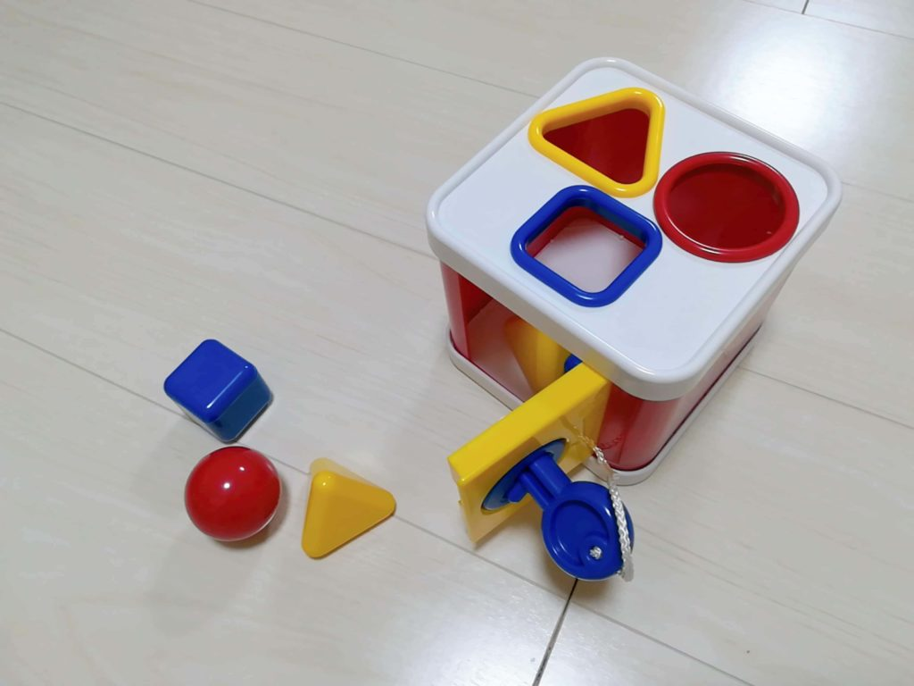 サブスクリプション型おもちゃレンタルサービス「TOYBOX(トイボックス)」でレンタルした知育玩具の口コミ