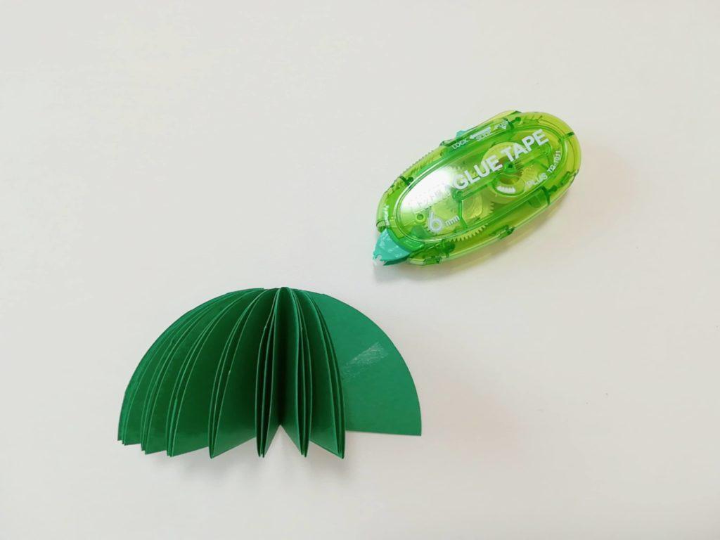 傘モビールの作り方