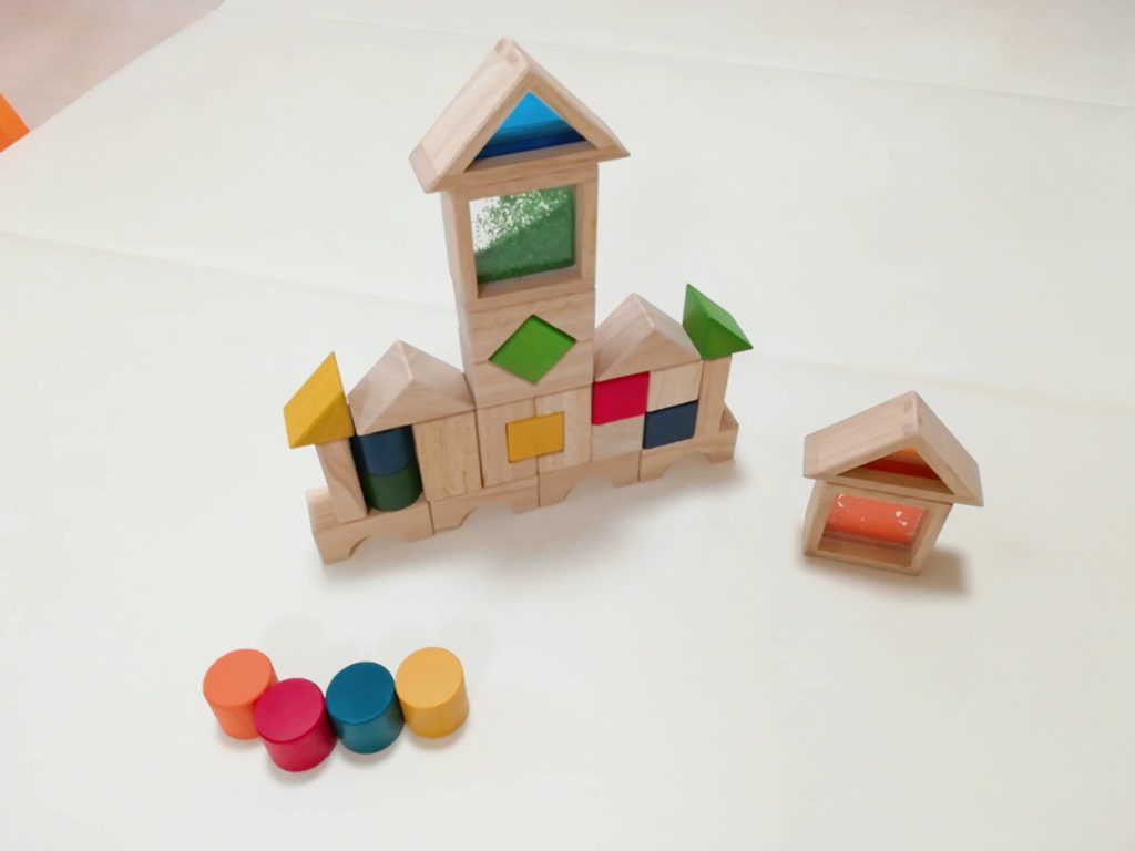 おもちゃのサブスクリプション型レンタルサービス「TOYBOX」から届いた知育玩具